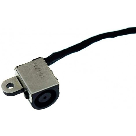 NEW dc jack For Dell Latitude 15 3000 Series 3560 3570 DC JACK DW889